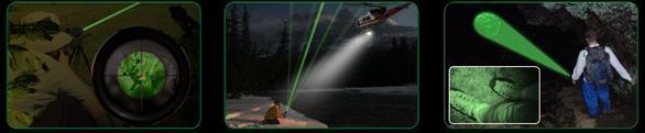 生存必备——信号发射器 - 装备与生存 - 装备与生存