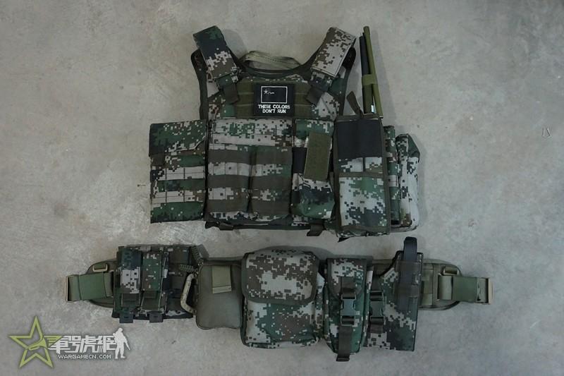 详解PLA系轻量背心终极搭配