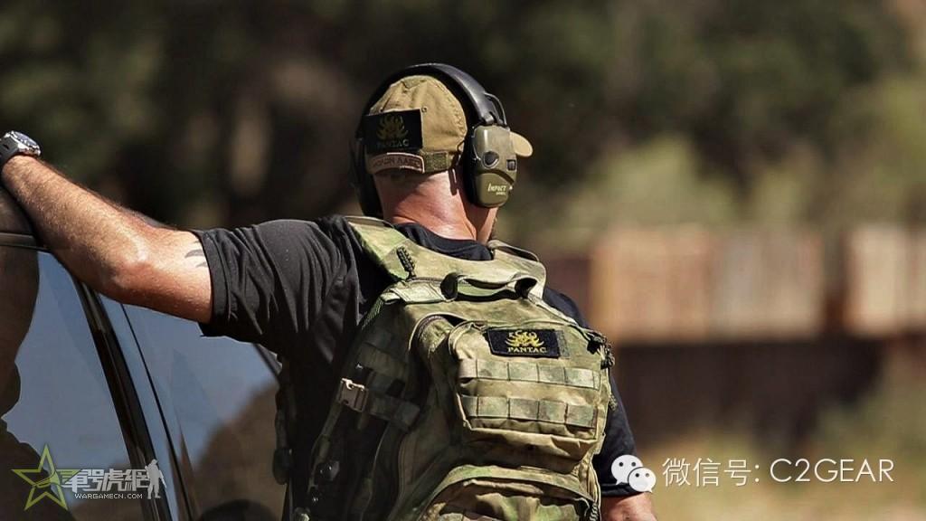 COMBAT2000蜂巢72小时战术背包