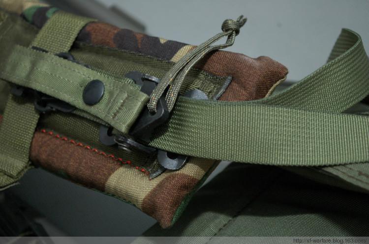 实战中不能缺少的小配件 VTAC(Viking Tactics) Padded Sling MK2 - SF-Warfare - ACE GEAR