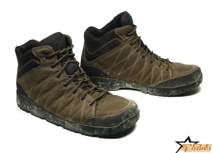 Danner Melee 战术靴测评
