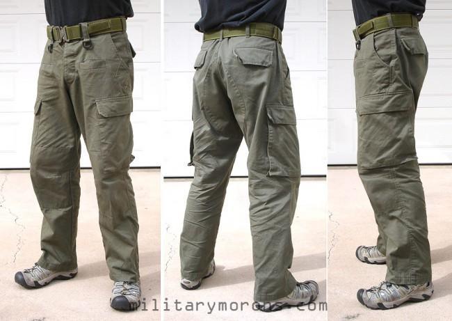 "TAD Gear""外籍军团""型Force10携行长裤"