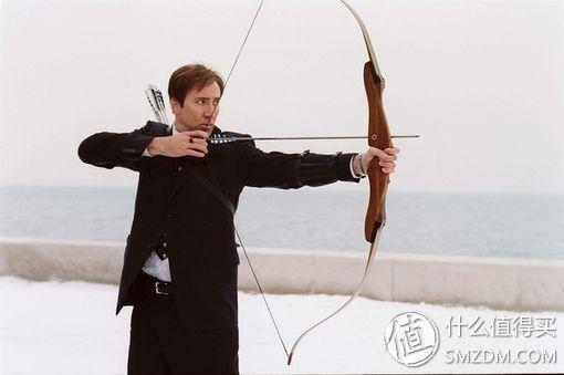 历时半年 曲折如弓:海淘 Diamond Archery 复合弓