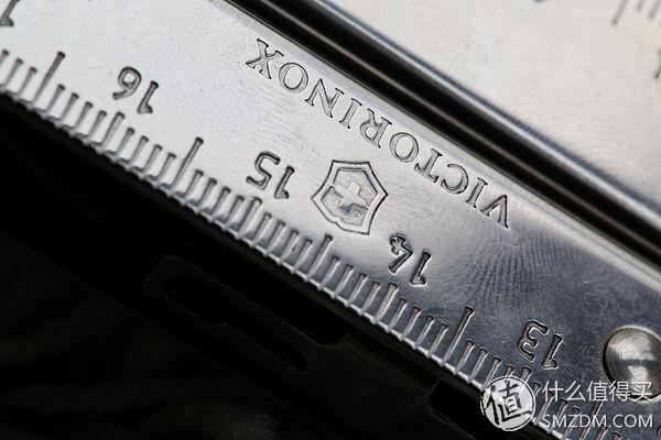 Victorinox 维氏 SwissTool 3.0327 多功能工具钳