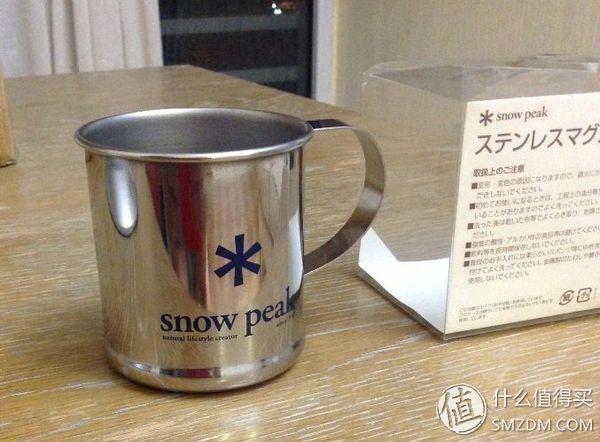 日淘snow peak户外套锅以及evernew酒精炉,附简单评测