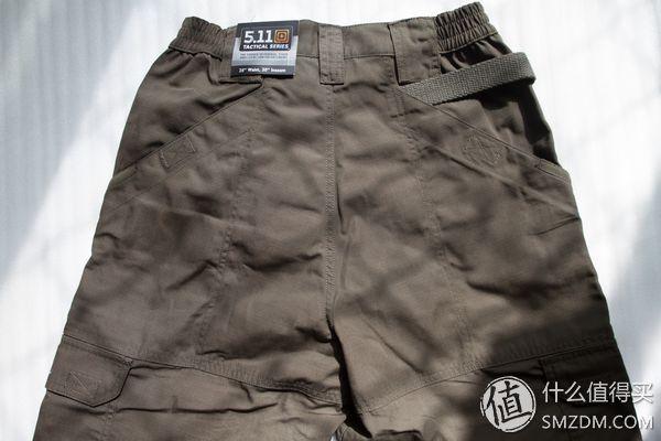 海淘 5.11 TacLite Pro 男款战术长裤 #74273
