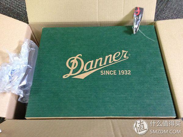从此可以美美的爬山了:美亚直邮 Danner 丹纳 女款登山鞋
