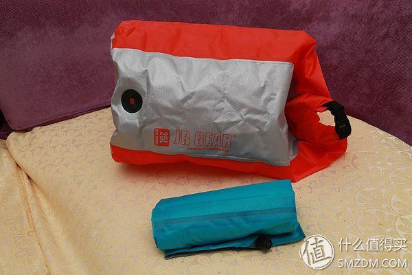 野外必备:Therm-A-Rest 40周年纪念版 自充气垫 & Axeman UL 充气垫 & light pump 电动充气泵