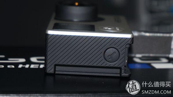 Be a hero:GoPro HERO4 SILVER 运动摄像机 开箱 和 配件选购介绍