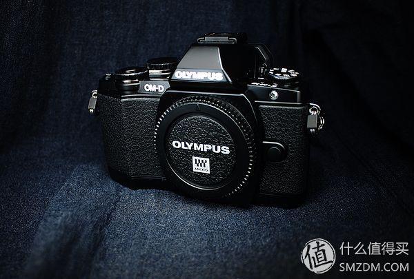 Olympus 奥林巴斯 E-M10 M4/3 微单相机简评