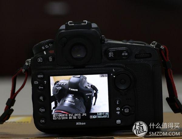Nikon 尼康 D810相机 + SIGMA 适马 35 1.4开箱及样片,附带高感、锐度、宽容度测试