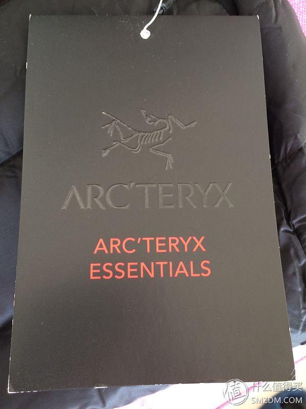 basegear入手 Arc'teryx 始祖鸟 Cerium LT Down Jacket 户外羽绒夹克