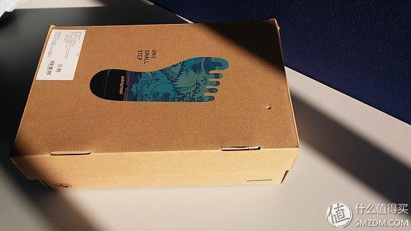 码数略任性,做工逊风骚:Patagonia 巴塔哥尼亚 Everlong 男款越野跑鞋
