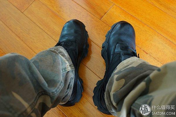 Bates GX-4 4 Inch Ultra-Lites GTX 男款战术靴