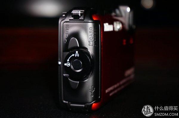 备战麻袋之旅:日亚入手Nikon 尼康AW120S四防相机开箱
