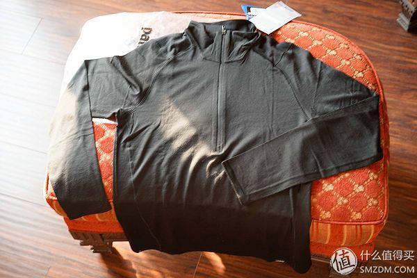 户外运动内衣之王patagonia:中亚剁手Z秒杀的C3 Merino羊毛版
