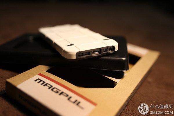 MAGPUL Bump Case — 传说中的军品迷必备之iPhone5s 保护套