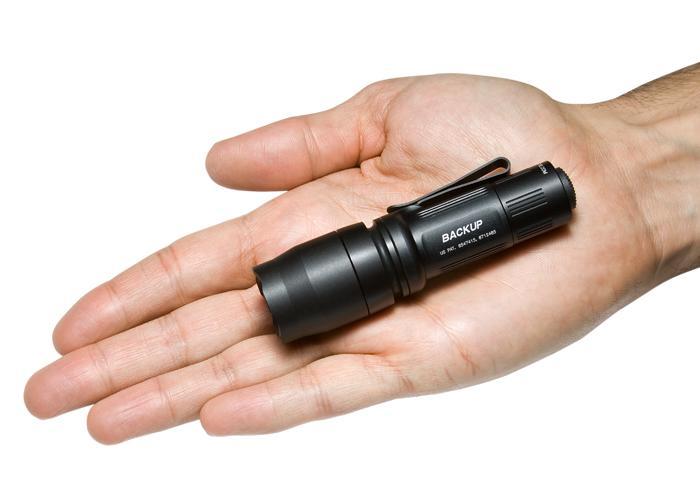 军警课堂:枪弹刀灯,都要备份! - 装备与生存 - 装备与生存