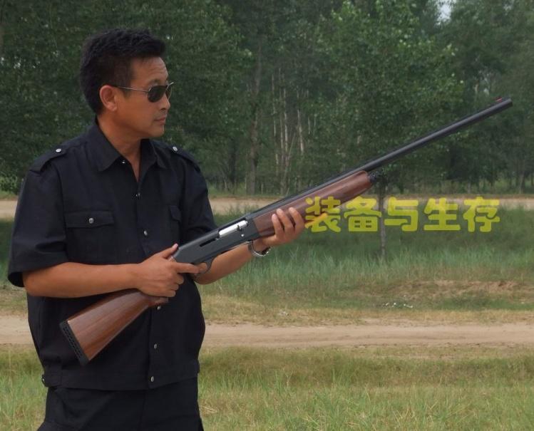 中国制造:健卫与雄鹰 - 装备与生存 - 装备与生存