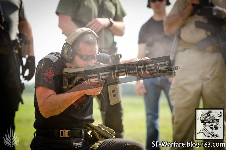 Costa Ludus 指定御用战术腰带 Ares Gear Ranger Belt 简易测评 - Warfighter - WARFIGHTER