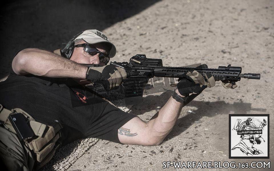 将灵活发挥到极致 - PIG FDT ALPHA战术射击手套 - Warfighter - WARFIGHTER
