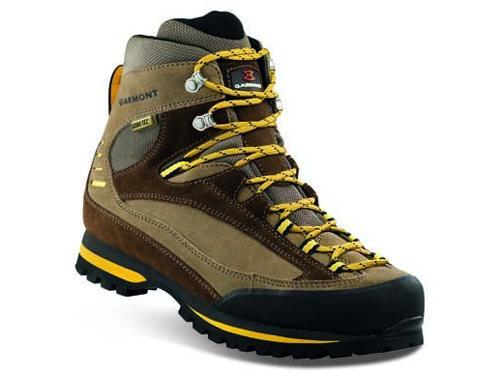 GARMONT/嘎蒙特 TowerLite GTX 塔沃尔高塔高帮登山鞋 测评报告