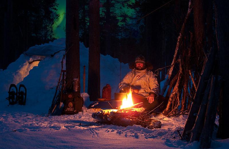 Arctic Trip 冬季北极穿越装备计划