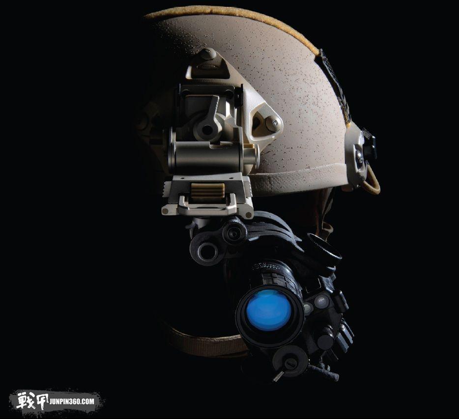 三代夜视仪PVS-14的购买指南