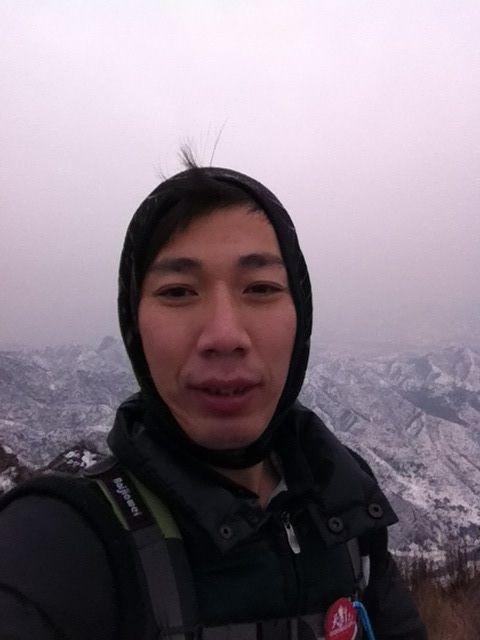 北京东灵山登山事故及救援的一些记录 - 银河 - 银河@生存主义唱诗班