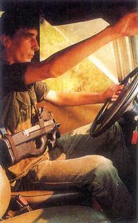 什么是PDW? - D Boy - 枪炮世界