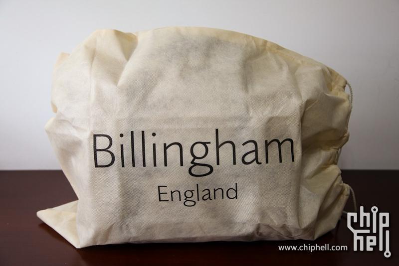 摄影包中的贵族——Billingham 白金汉