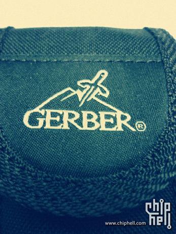 Gerber 31-000674套装:Multi-Plier 450 多功能工具钳和Paraframe I 骨架刀