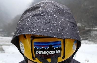 我把冰季交给你—Patagonia Super Alpine测评