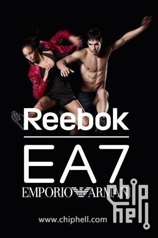 Reebok A7 Runtone休闲跑步鞋