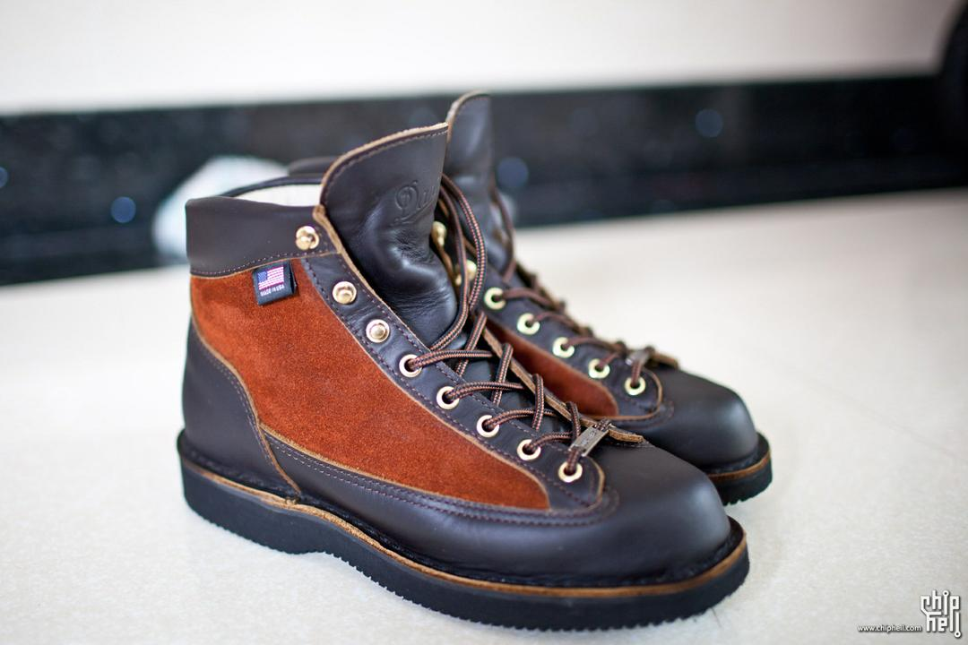 DANNER LIGHT LOVEJOY
