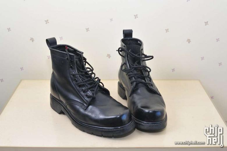 3515-强人军靴测评