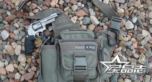 美国老兵教你如何准备便携求生挎包