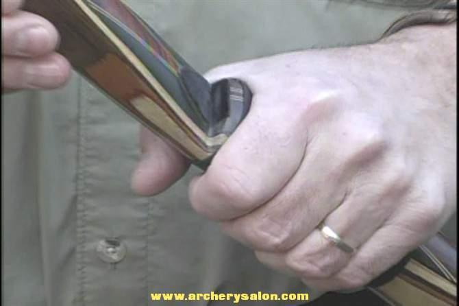 三河美式猎弓射箭教学资料