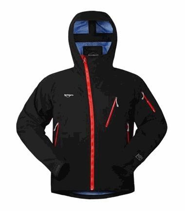 卡瓦格博Kawadgarbo ALPINE CP JACKET 专业冲锋衣评测报告