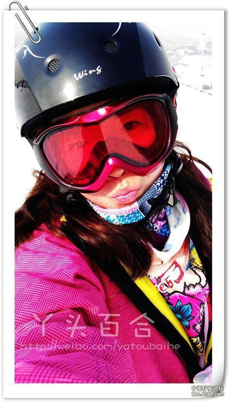 OYEA/欧野 滑雪眼镜双层防雾护目飞雪雪镜测评报告