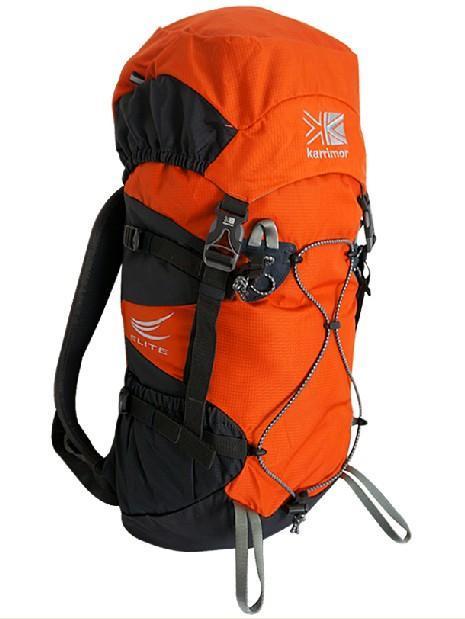 KARRIMOR 凯瑞摩Hot Rock 30升 超轻登山包评测报告
