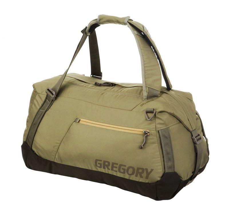 GREGORY/格里高利 Stash Duffel Bag 旅行包 体验报告