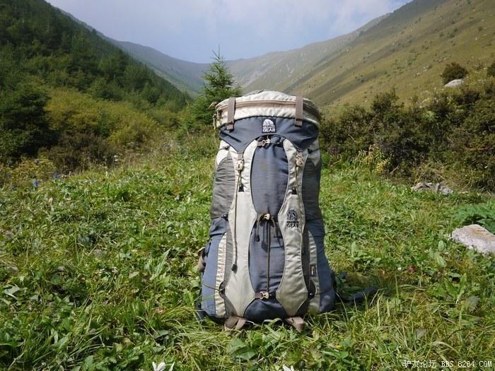 Granite Gear/花岗岩 Nimbus Trace光环追踪62L男款登山包 测评