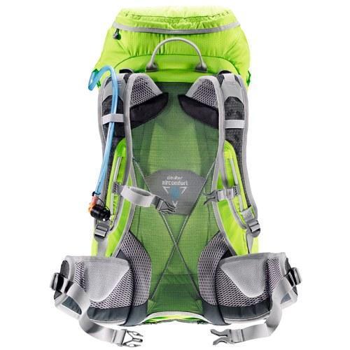 德国 DEUTER/多特 34832 Spectro AC 32 SL 女士登山包 测评报告