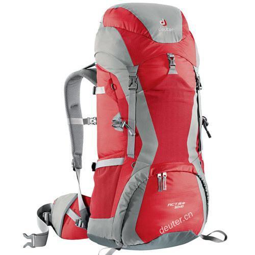 Deuter/多特 ACTLite 50+10 33750 户外登山徒步包 测评报告