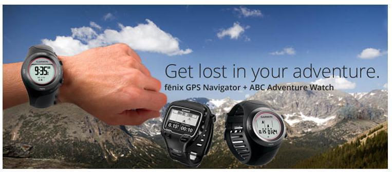 GARMIN/佳明 Forerunner410 运动健身GPS腕表 测评报告