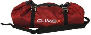 Climb x ROPE BAG 户外攀岩绳包登山装备袋 测评报告