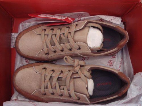 TOREAD(探路者)奇洛多功能户外鞋体验评测报告