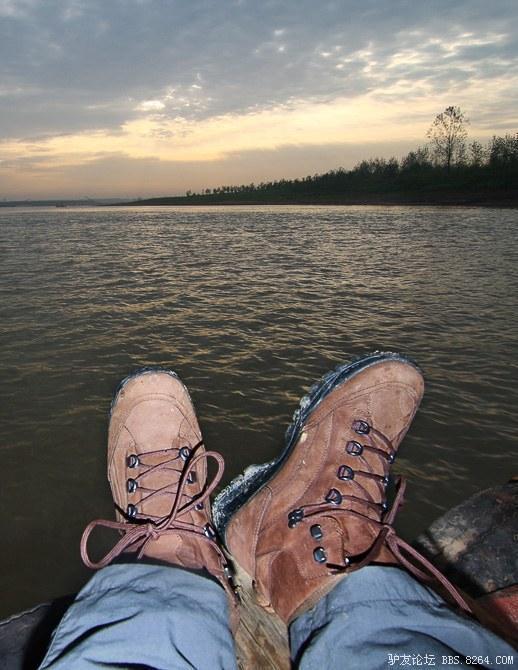 HANWAG悍威 高帮冬季防水透气户外登山鞋豪华版 测评报告
