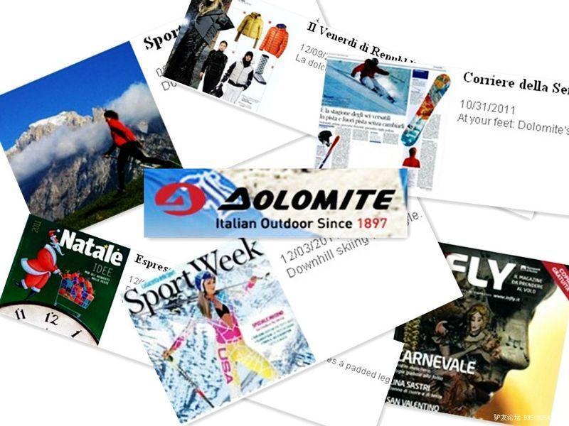 DOLOMITE/多洛迈特 Explorer LYNX高海拔登山鞋 测评报告